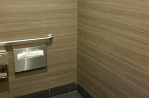 A&P Bathroom Wall Panels