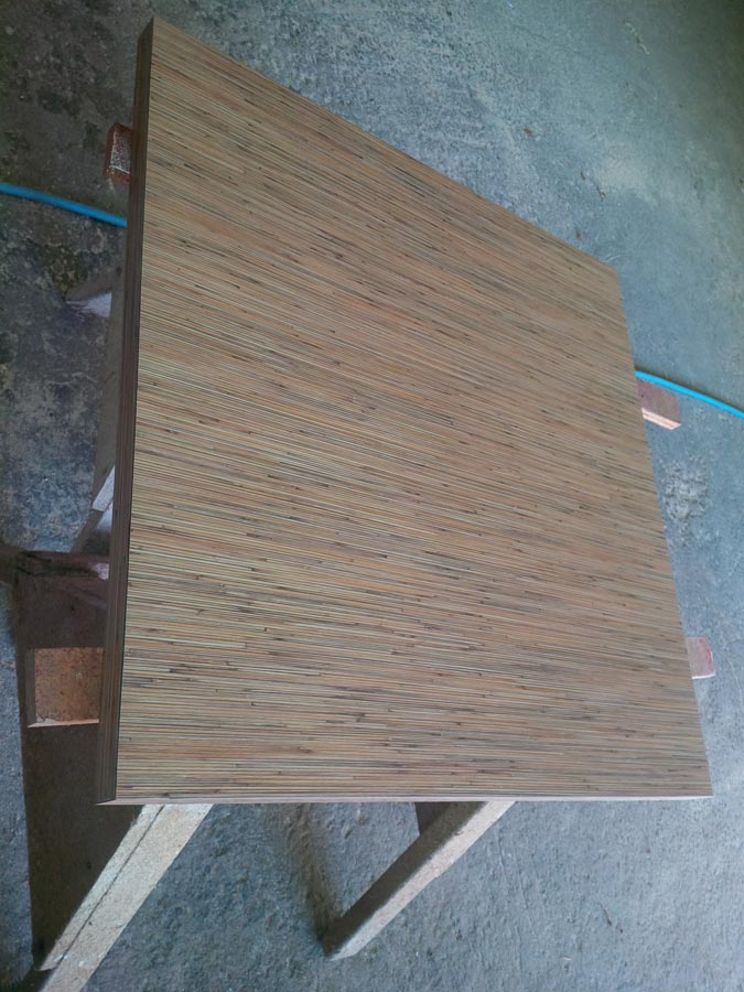 Bamboo Counter Top