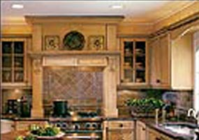 Residential Kitchen Marquis