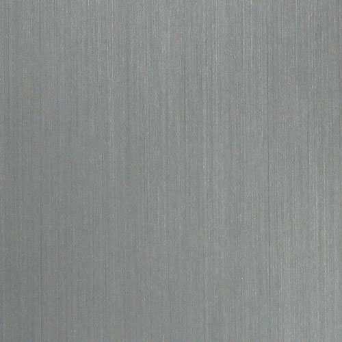 AW-0651 Light Stainless Brushed - Metal Laminates