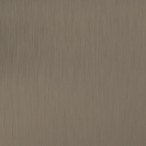 AW-0675 Solid Hairline Stainless - Metal Laminates
