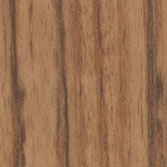 AW-0274 Medium Zebra wood - Woodgrains